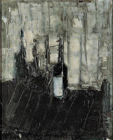 Jacek Sienicki | <i></i> | oil, canvas | 65 x 80 cm