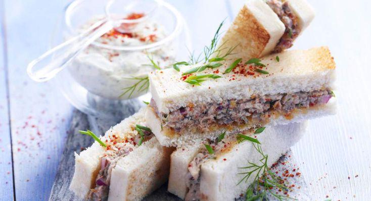 Que faire avec de la mayonnaise : nos meilleures recettes ...