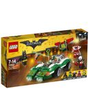 Lego Batman: The Riddler Riddle Race (70903) 70903 Battle with Batman against The Riddler and his allies!The Riddler and Kite Man, Magpie and Calendar Man are causing chaos at the Gotham City Energy Facility. Team up with Batman to take them all on! B http://www.MightGet.com/january-2017-11/lego-batman-the-riddler-riddle-race-70903-70903.asp