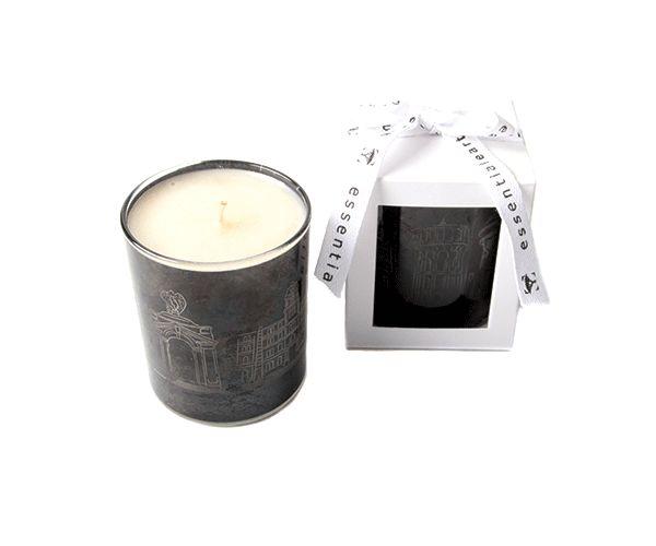 SOC Sandalwood Candle. #candle #sandalwood #gift