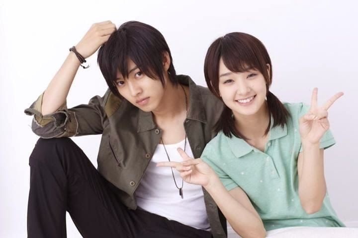 دانلود فیلم ژاپنی زندگی مشترک بدون ازدواج