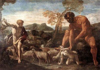 Gigantes - http://mythology.net/greek/greek-creatures/gigantes/