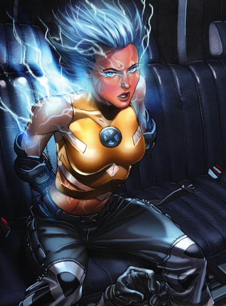 Galeria de Arte (5): Marvel e DC - Página 3 4848a9b44957da29fbdf14a82358465d