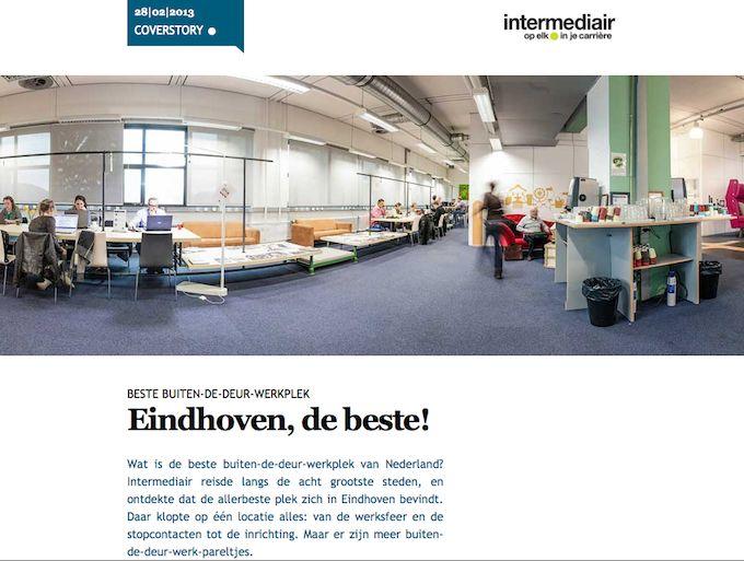 September 2011: Seats2meet op Strijp-S en (H)EERLIJK ANDERS gaan een partnerschap aan. Seats2meet faciliteert in een breed netwerk van ZP'ers en bedrijven die lokaal gebruik maken van elkaars expertise.  (H)EERLIJK ANDERS vult aan, want is ook lokaal gericht door voornamelijk te koken met verse en pure Eindhovense producten en ingrediënten én werkt samen met gemeente, plaatselijke bedrijven en designers om MVO nog makkelijker én mooier te maken.