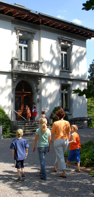 Kindermuseum Baden