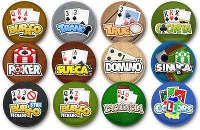 NetCartas - Buraco, Tranca, Poker, Sinuca e Truco Online Grátis
