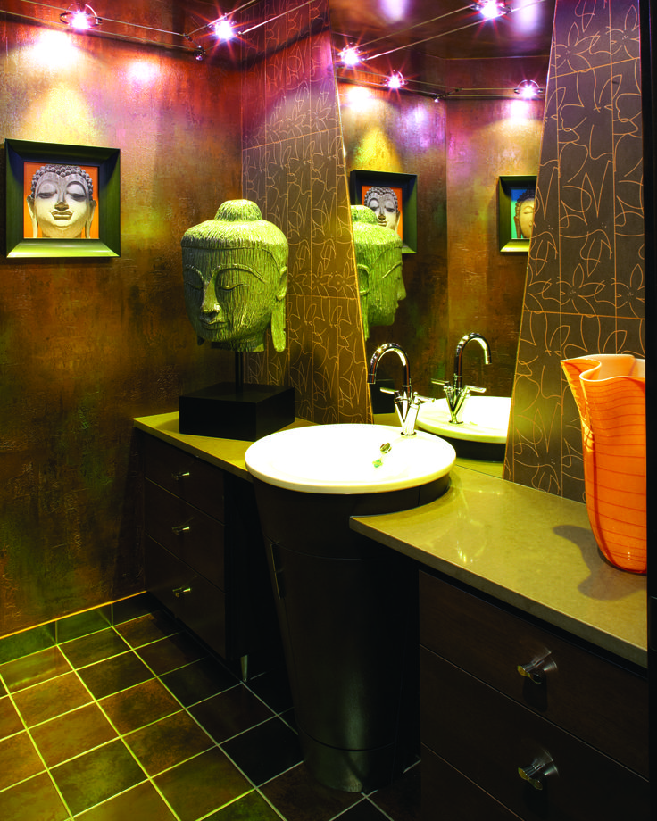 Good Add The Look Of Luxury To Your Remodel With These Stunning Bathroom Design  Ideas From NKBA 2012 Finalists.