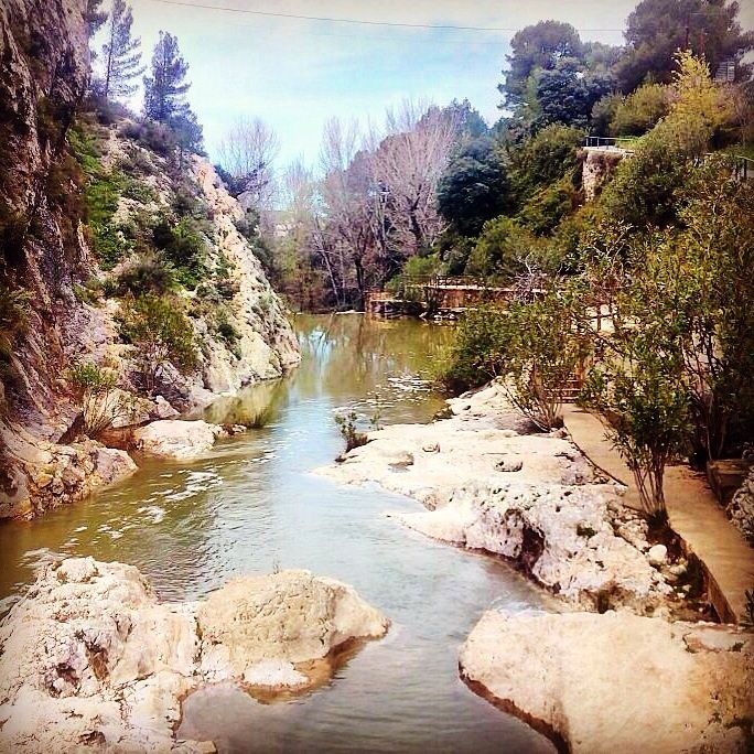 #ontinyent #valencia # inland Pou Clar #natural #pools #Clariano #river #landscape #nature #slowtravel