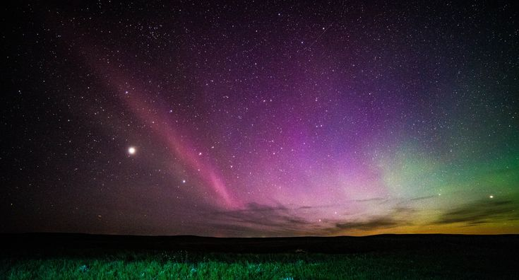 What's in a name? If your name is Strong Thermal Emission Velocity Enhancement aka STEVE, then there's quite bit behind the name.