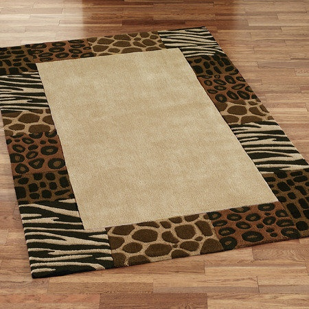 Bed Bath And Beyond Area Rugs Good Pattern : Leopard Pattern Of Bed Bath  Beyond Area Rugs