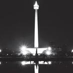 Monas - Jakarta  #monas #jakarta @kakday