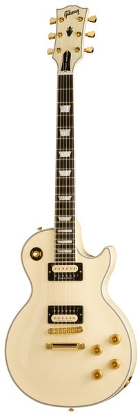 Gibson USA Billy Morrison Signature Les Paul