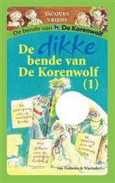 De dikke bende van De Korenwolf, Jacques Vriens