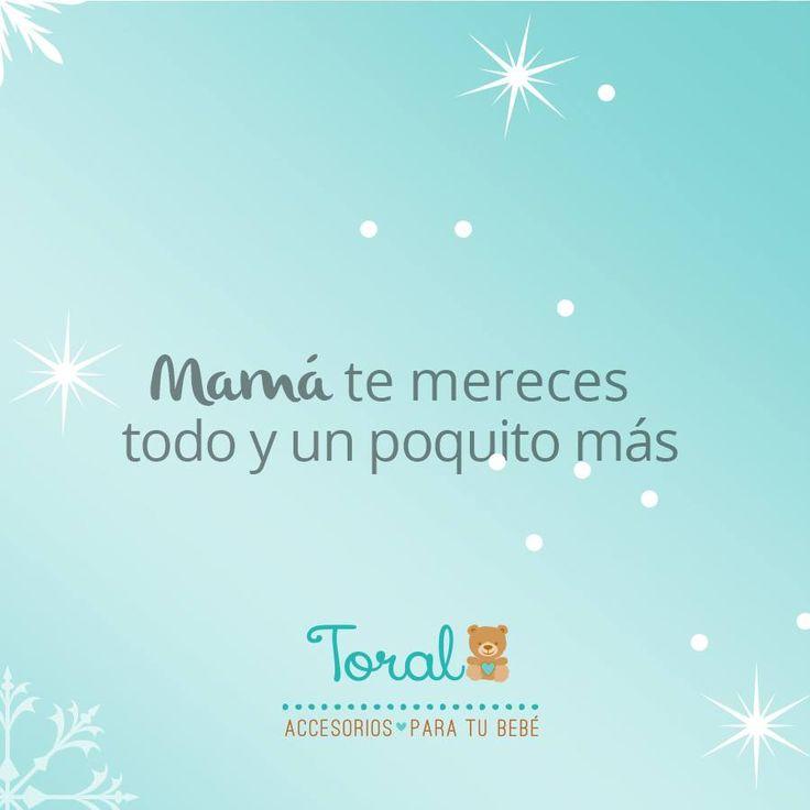 Toral ¡Le damos la bienvenida a la vida!