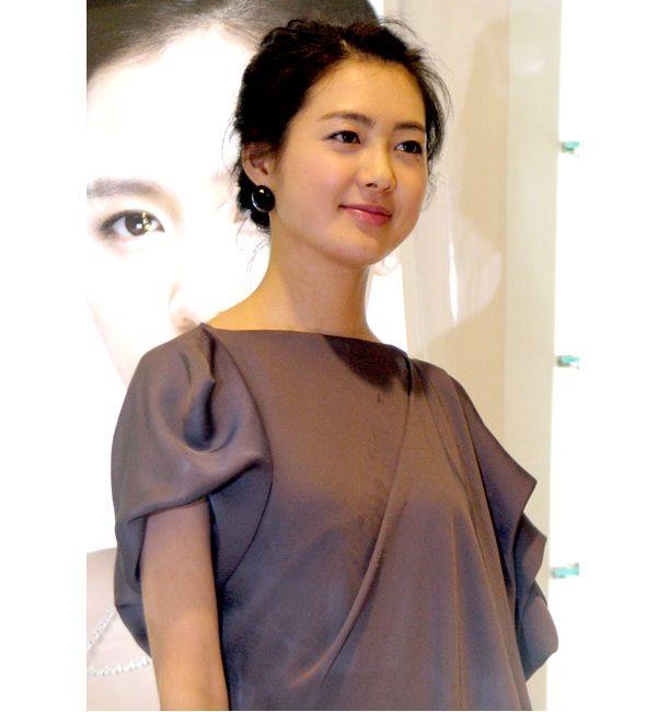 Yo-Won Lee-Most beautiful Korean actresses