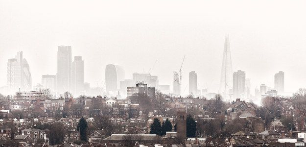 And check out all the great views beyond central London.   16 Things Londoners Want Tourists To Know