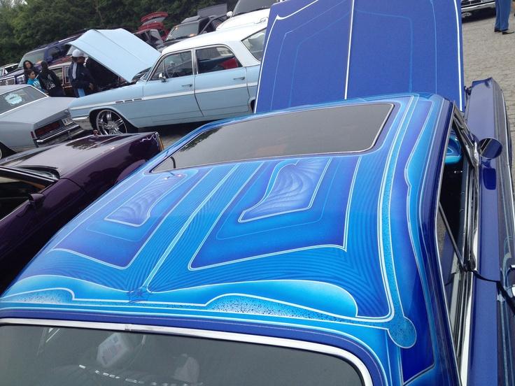 64 impala lowrider paint job lowrider paint jobs. Black Bedroom Furniture Sets. Home Design Ideas