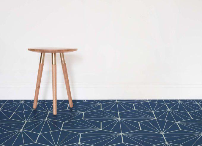 starburst-tile-navy-room