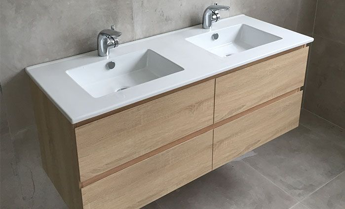 News   Leading brands & bathroom design   Robertson