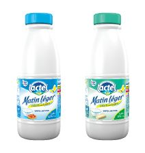 Redécouvrez le plaisir du lait avec Matin Léger® #theinsiders #matinleger