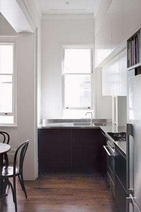 Small kitchen renovation  image 4