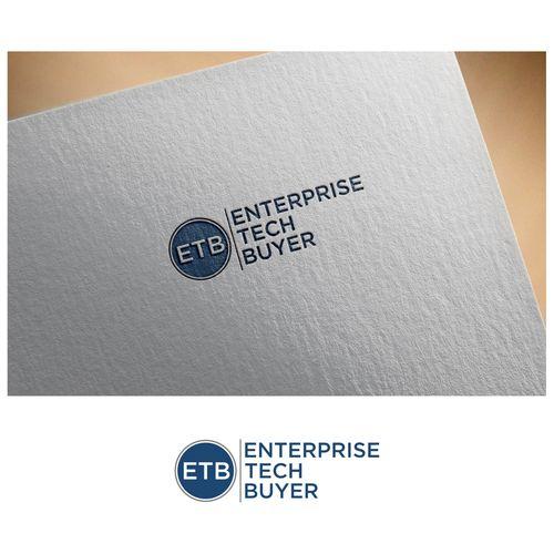 EnterpriseTechBuyer - New logo for tech news site