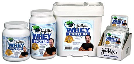 Jay Robb Whey Protein Review  http://www.powdersforlife.com/jay-robb-whey-protein-review/