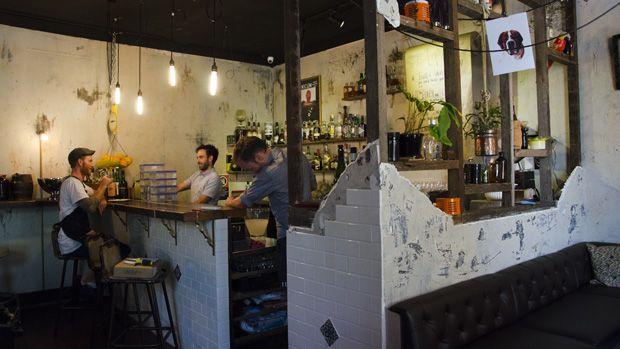 bulletin place sydney bar - Google Search