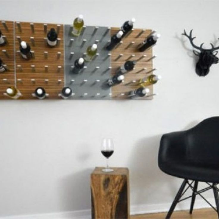 STACT Standard Wine Wall For Your Wine Collection   Devparade