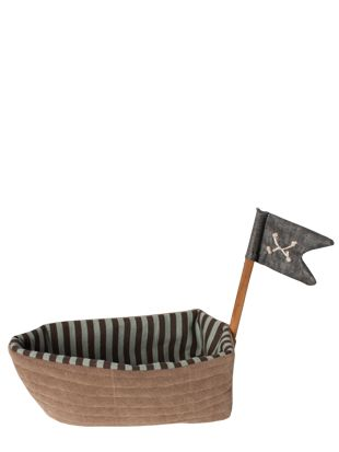 Pirate Ship (Holds the Rattles or can be on its own)