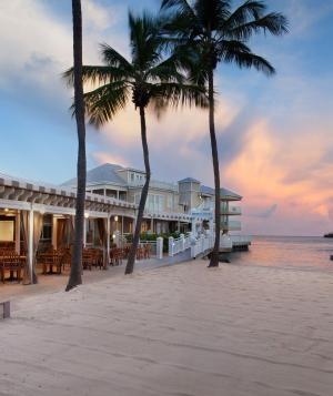 25 Best Resorts in the Continental U.S. | Travel + Leisure via Real Simple #seaisland #worldsbestTL