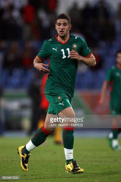 Adel Taarabt Morocco