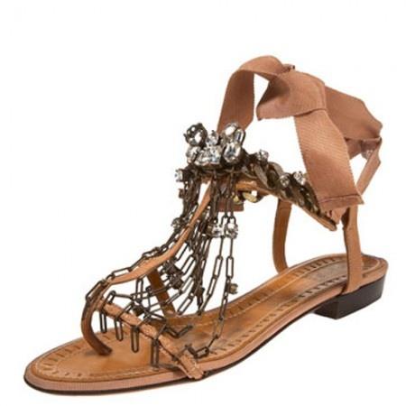 LANVIN. Zapatos Para HombresSandalias ...