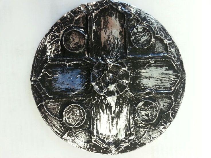 Medieval medallion