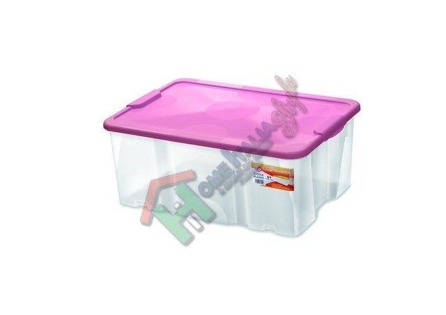 BOX PRIMAVERA LT.36 CM.50X37XH25