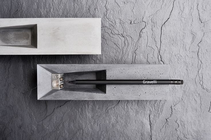 Concrete design sharpener Gravelli RAZOR