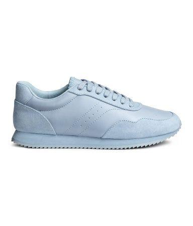 Trainers | Light blue | Ladies | H&M IL