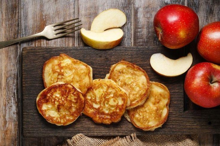 placki-z-jabłkami