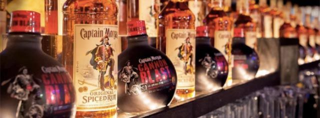 Discover Captain Morgan Rum in a variety of distinct flavors including spiced rum. Learn more about the rum, the drinks and Captain Henry Morgan.