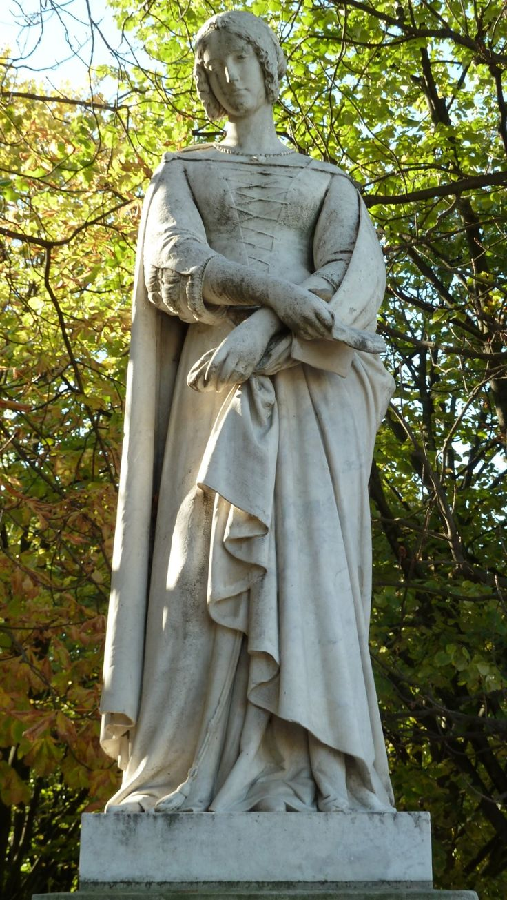 1000 images about jardin du luxembourg sculptures on pinterest article html george sand and - Statue jardin ...