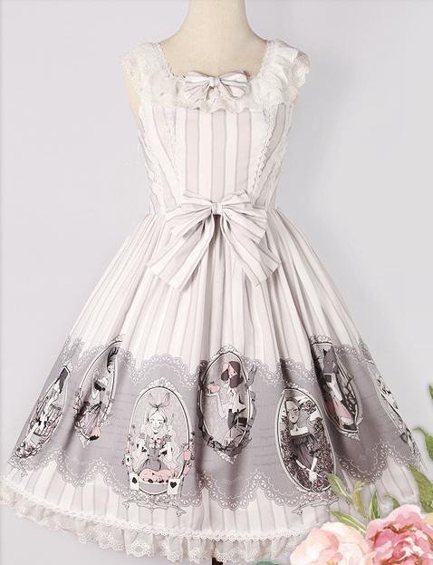 Black fairy tale dress up clothing