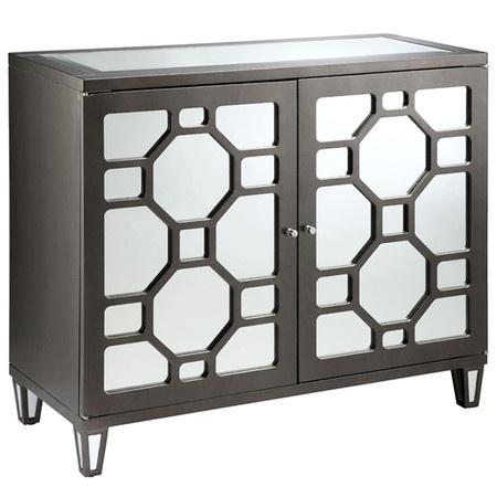 53 best rachel 39 s dinning living room images on pinterest Mirrored tv cabinet living room furniture