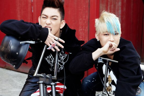 """JJ Project's """"Bounce"""" gets the audience pumping with 'JJ Project Endorphins' #allkpop #kpop #JJ"""