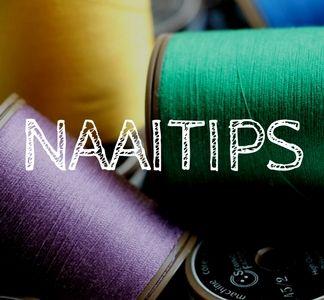 In dit artikel laten we je stap voor stap de volgende naaitechnieken zien: naden afwerken, stikken en strijken.