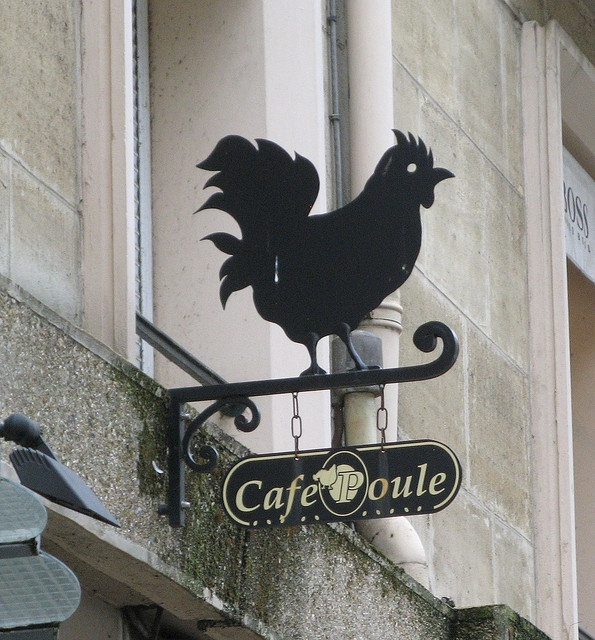 Café Rouen | Flickr: Intercambio de fotos