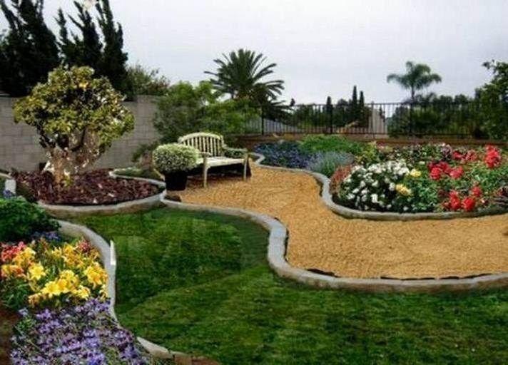backyard garden design flower garden garden fence garden chairs garden ornaments