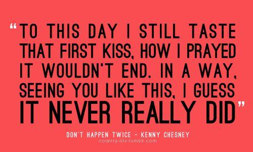 Kenny Chesney Island Boy Quotes