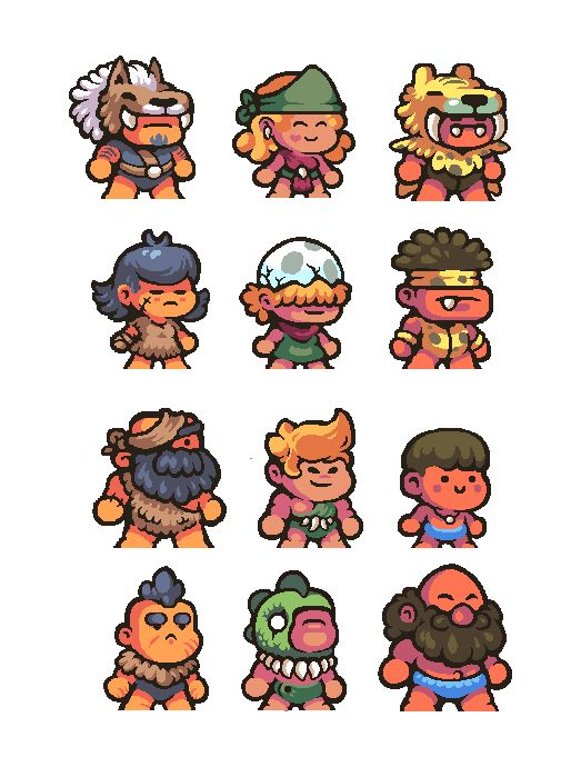 Pixel-boy (@2Pblog1)   Twitter