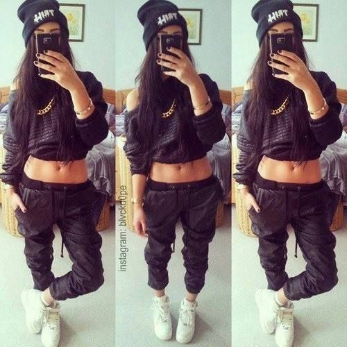 Swag outfits for girls - Google Search | Her Fashion | Pinterest | Swag outfits Swag and Google ...