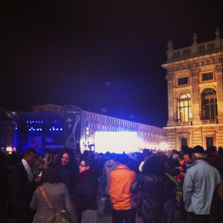 Tjf - musica jazz a Torino #lamiatorino